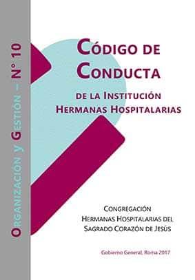 Código de Conducta de la Institutción Hermanas Hospitalarias