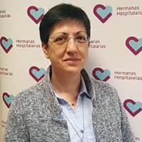 Sor María Cristina Hernández Rodriguez