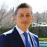 Alberto Martín de la Mata