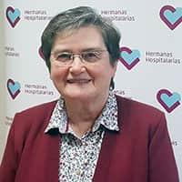 Sor Magdalena Goñi Aramendía