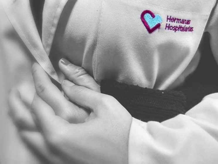 Acompañamiento espiritual y religioso en Hermanas Hospitalarias