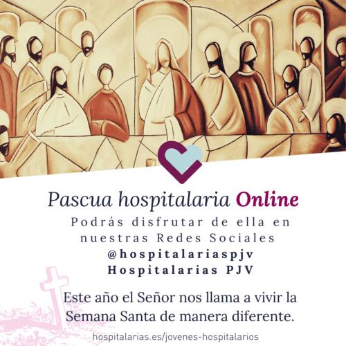Pascua hospitalaria Online