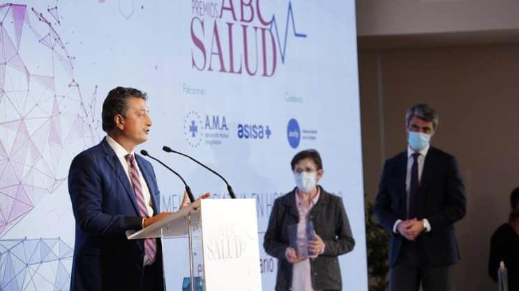 Premio ABC Valladolid