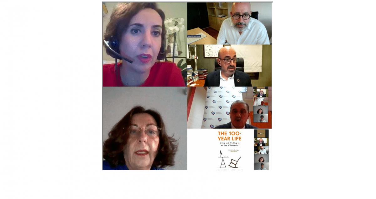 Jornada coordinación sociosanitaria