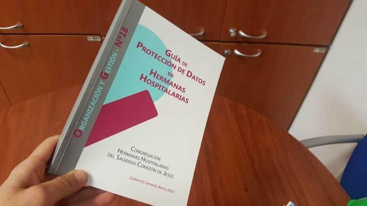 Guía de Protección de Datos en HH