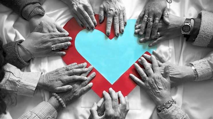 Cuidarnos unos a otros
