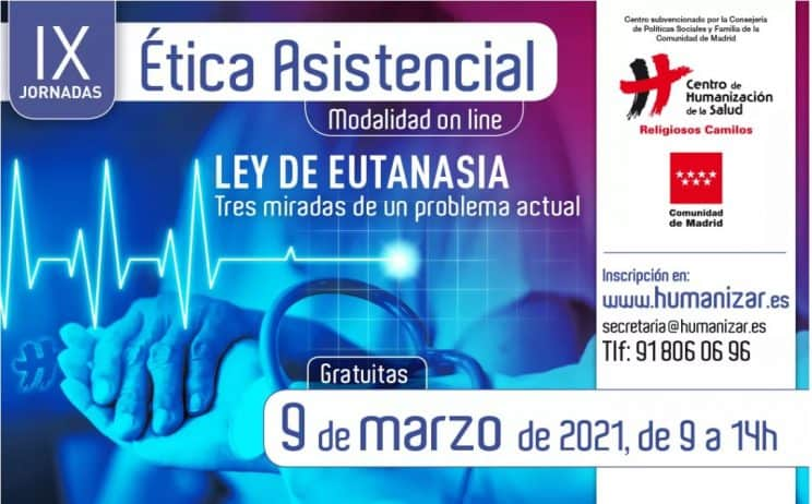 IX Jornadas Ética Asistencial
