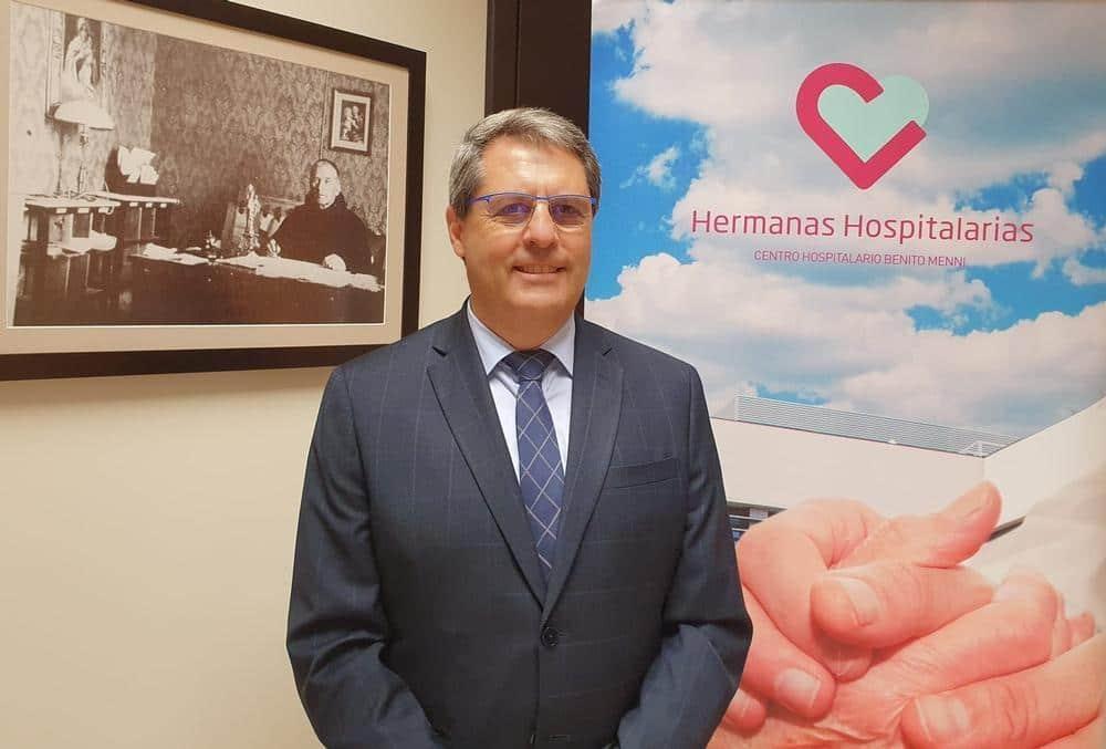 Hermanas Hospitalarias