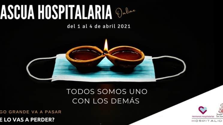 Pascua Hospitalaria on line
