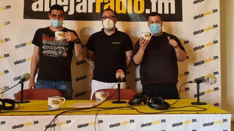 Conectados por la inclusión Abejar Radio